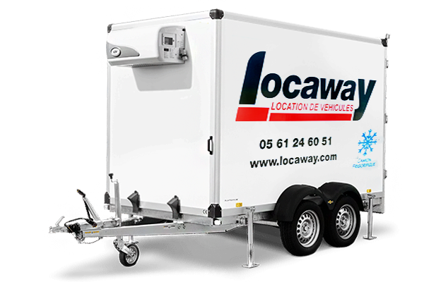 reservation Locaway location vehicule